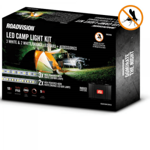 CAMPING LIGHT KITS