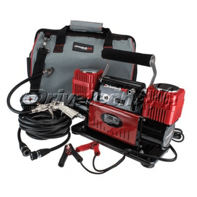 AIR COMPRESSORS & TYRE MANAGEMENT
