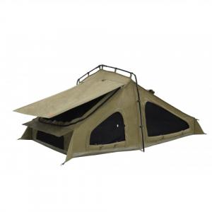 Terra Magna 1400 Chaos 4x4 Amp Camping