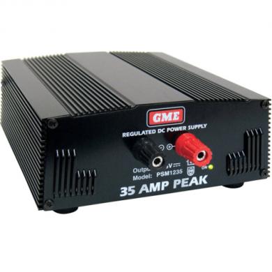240V AC to 13.8V DC Regulated Power Supplies